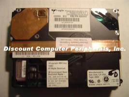 IBM 0662-S12 45G9463 1GB SCSI 50PIN Drive Tested Good Free USA Shipping - $89.95