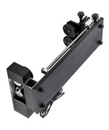4-Wheel Rotary Axis for CO2 Laser Engraver Cutter Cylindrical Object - $217.80