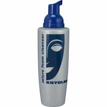 Kryolan HD MICRO FOAM CLEANSER 180 ml Free Shipping Worldwide - $44.54