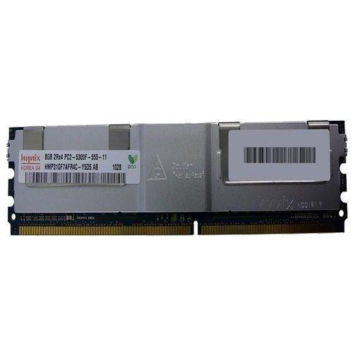 Hynix 8gb Ddr2 Pc2-5300 667mhz Ecc Fully Buffered Cl5 1.8v Dual Rank - $35.59
