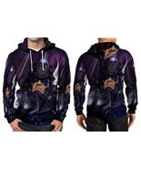 The Galactus HOODIE FULLPRINT FOR MEN - $43.99+