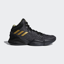 Adidas BasketBall Men's Mad Bounce 2018 Shoes Size 7 to 16 us B41870 - $120.15
