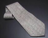 Tie jz richards brown weave silk 02 thumb155 crop