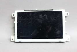 13 14 15 16 AUDI A4 S4 Q5 INFORMATION DISPLAY SCREEN 8R0919604A OEM - $79.19