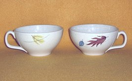 Franciscan China Autumn 2 Cups - $3.99