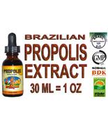 Brazilian Propolis Extract Solution - Oca-Brazil - $10.00