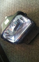 02-06 Chevrolet Avalanche Silverado Passenger Side Fog Light
