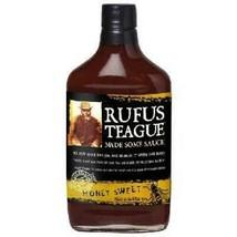 Rufus Teague Honey Sweet Bbq Sauce (6x16oz ) - $53.10