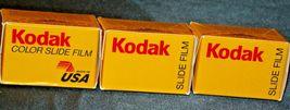 Kodak Film KM-135 AA20-2065 Vintage (USA) image 4