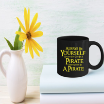 Gasparilla Pirate Festival Coffee Mug - Funny Pirate Gifts - $15.95
