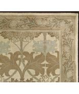 Brand New Pottery Barn Handmade Persian Style CECIL Neutral Area Rug Carpet 8x10 - $429.00