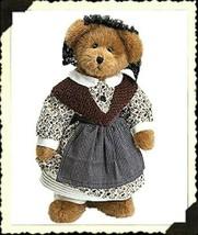 "Boyds Bears ""Mrs. Mason""- 14"" Civil War Bear -#918093SM- BBC Exclusive- New - $49.99"