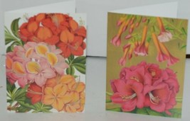 Caspari 90601 46 Jefferson Garden Study 8 Assorted Boxed Notes and Envelopes image 2