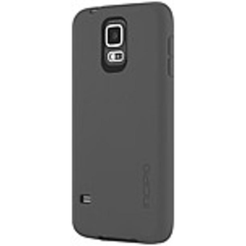 Incipio NGP Case for Samsung Galaxy S5 - Gray - SA-530-GRY - Impact Resistant -