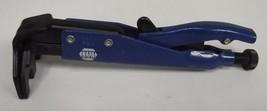 "Napa P815 8"" Grip-On W-Type Axial Grip Locking Pliers Spain - $19.80"