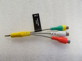 Samsung  AV Cable Accessory - $7.91