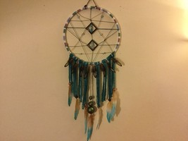 New! Dreamcatcher Wallhanging  - $23.38