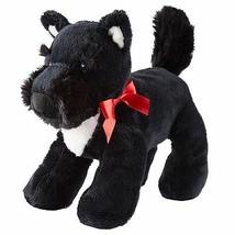 "NWT Carters Plush Toy Stuffed Animal Dog Puppy Black 9"" Lovey Scottish Terrier - $29.99"