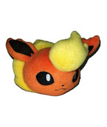 Pokemon Tsum Tsum - Style Flareon Banpresto Anime UFO Catcher / Plush * ... - $9.88