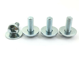 VIZIO Wall Mount Screws For D40-D1, D40f-E1, D40f-F1, E321MV, E65-E1, M50-D1 - $6.62