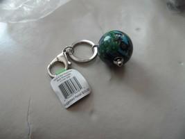 Vera Bradley have a ball keychain Blue Rhapsody - $10.00