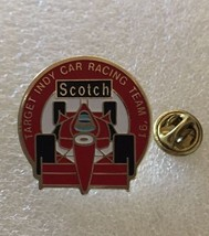 Target Indy Car Racing Team '91 Scotch Pin - $7.13