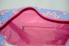 Viv and Lou M290VLZOEY Zoey Polyester Travel Bag Multicolored image 3