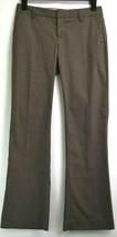 GAP Women's 4 Regular Hip Slung Fit Polyester/Viscose/Spandex Blend Dres... - $17.81