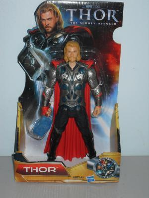 Thor The Mighty Avenger Figure New In The Package