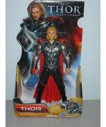 Thor The Mighty Avenger Figure New In The Package - $29.99