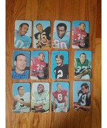 1970 Topps Super Complet Set Pick any 3 Brodie Alworth Barney Snell Lamo... - $11.88