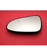 For 14-19 Corolla 12-17 Camry 14-18 Yaris Lt Driver Heated Mirror Glass ... - $37.57