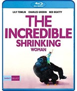 The Incredible Shrinking Woman - Shout Factory [Blu-ray] - $29.95