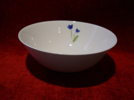 """Crate & Barrel Kathleen Wills Staccato 11"""" Dinner Plate - $12.86"""