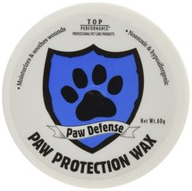 Top Performance PetEdge Paw Defense Paw Protection Wax in 60g Container ... - $16.99