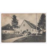 1907 - Horrods Prestgard - Sweeden - Used - $4.99