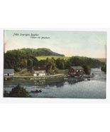 c1920 - Sweedish Countryside, Berghem Sweeden - Unused - $4.99