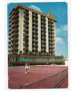 c1955 - Hotel Las Piramides, Costa del Sol, Spain - Used - $4.99