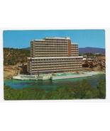 c1965 - Mallorca, Spain - Hotel Forte Cala Vinas Hotel - Used  - $4.99