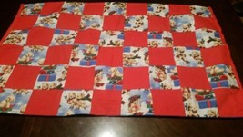 Homemade quilts - $29.70