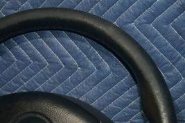 BMW E36 E38 E39 Sport Steering Wheel M Tech w/ dual Stage Bag M Technik image 9