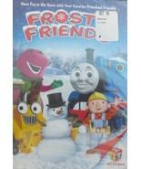 HIT Favorites: Frosty Friends (DVD, 2009) - $5.34