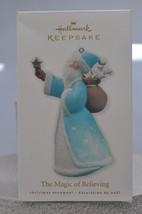 Hallmark - The Magic Of Believing - Keepsake Ornament - $8.54