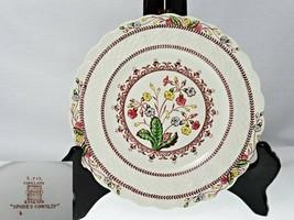 Spode Copeland Cowslip Bread & Butter Plate Vintage 1947 - $12.86