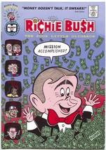 Richie Bush The Poor Little Oligarch Ragged Edge Press 2004 VG FN - $8.92