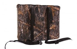 """Slumper Universal Fitting Tree Stand Seat and Hunting Cushion 3 Sizes 16"""" W X 12 image 2"""