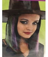 Halloween Witch Hair Extensions 5 Pcs - $8.91