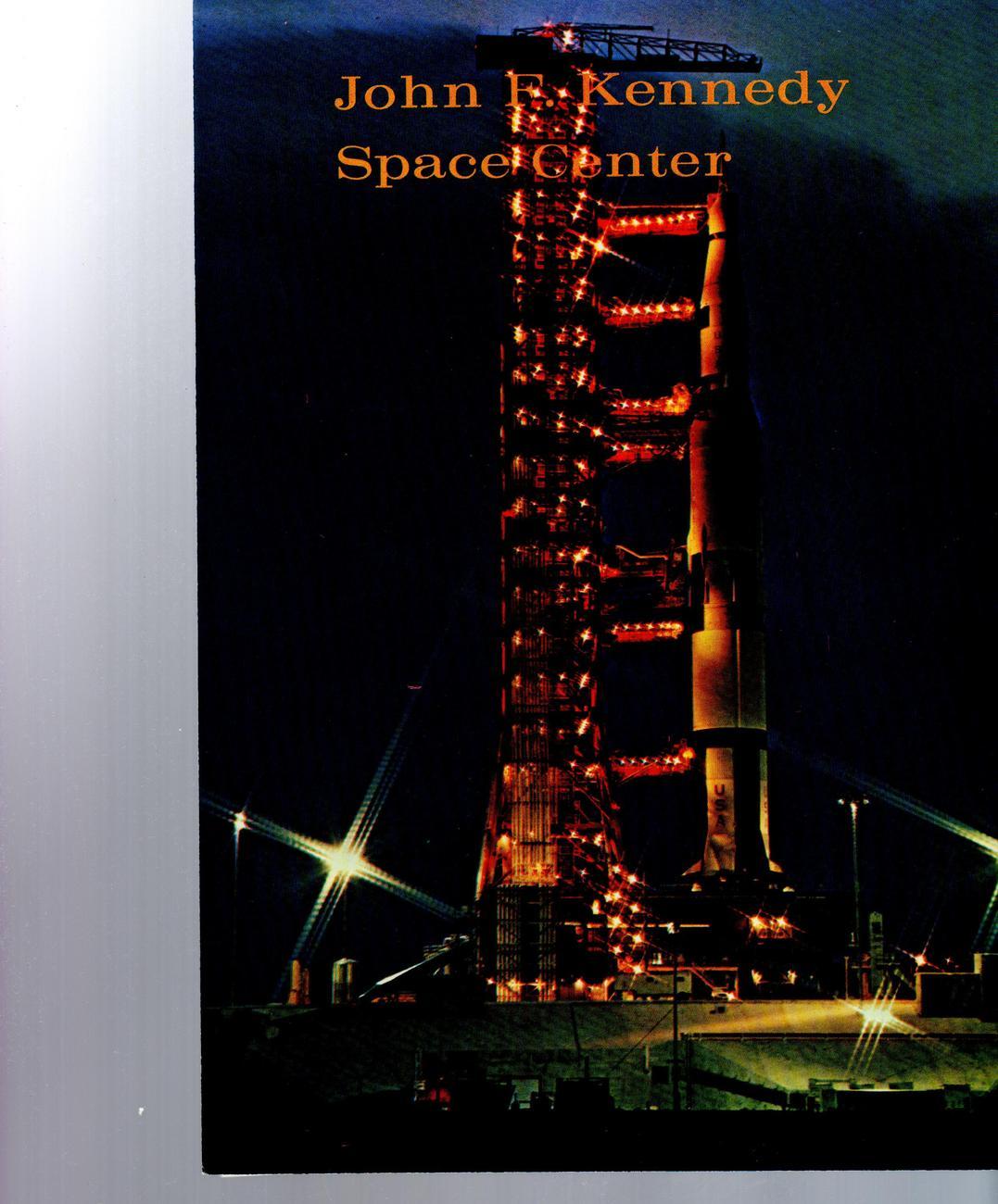 NASA - John F. Kennedy Space Center