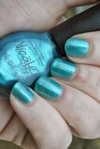 Nicole by OPI Nail Polish .5 Fl. Oz Diva Into The Pool - $3.46