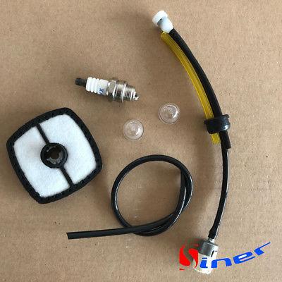 Air Filter Fuel System Maintenanc Kit F Echo 90098 PB200  PB-201 ES-210 ES-211, used for sale  USA